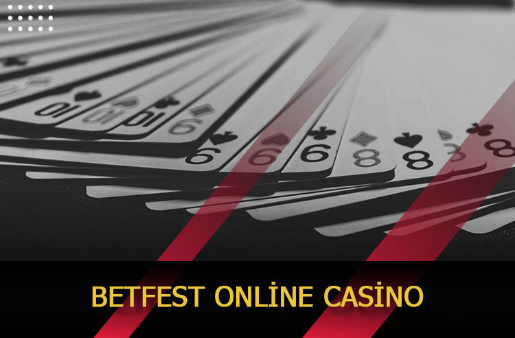 Betfest Online Casino
