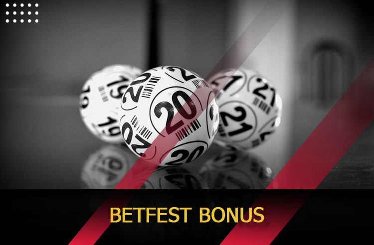 Betfest Bonus