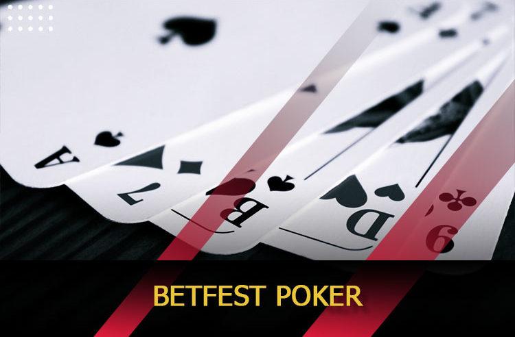 Betfest Poker