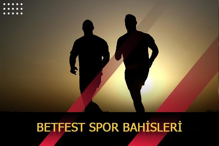 Betfest Spor Bahisleri
