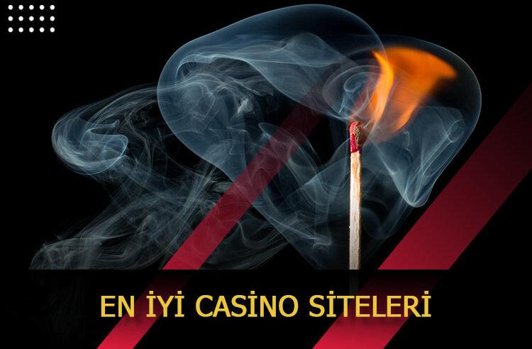 En İyi Casino Siteleri