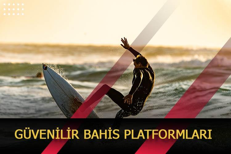 Güvenilir Bahis Platformları