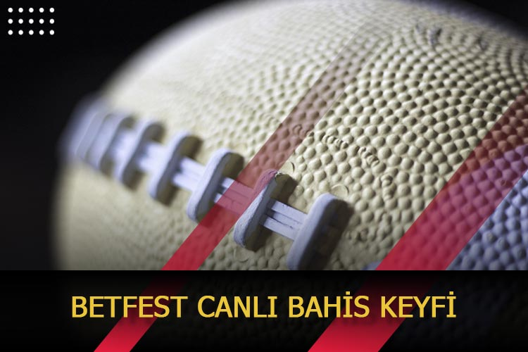 Betfest Canlı Bahis Keyfi