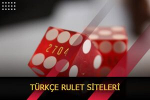 turkce rulet siteleri