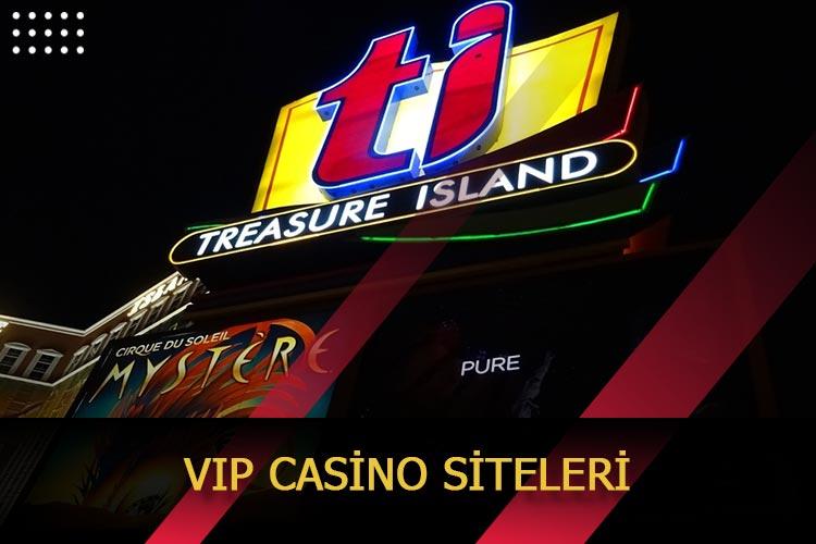 VIP Casino Siteleri