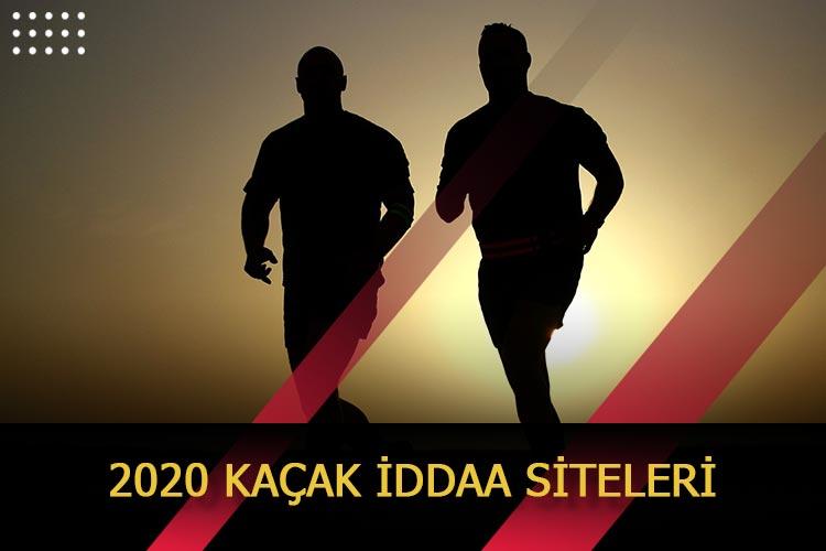 2020 Kaçak İddaa Siteleri