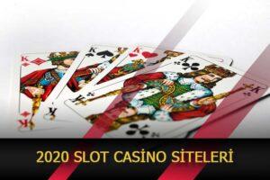 2020 slot casino siteleir