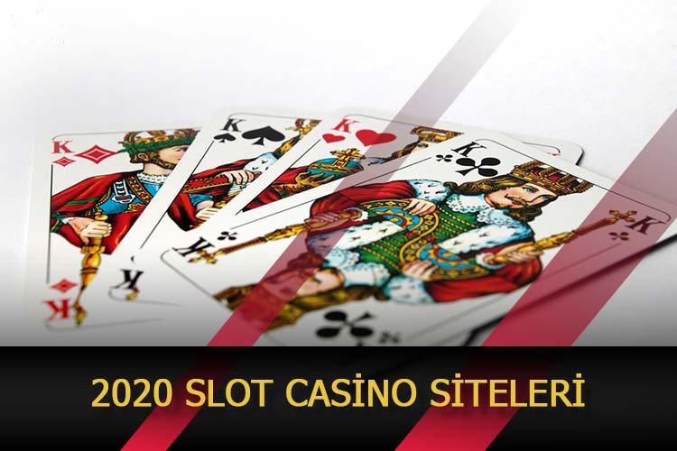 2020 Slot Casino Siteleri