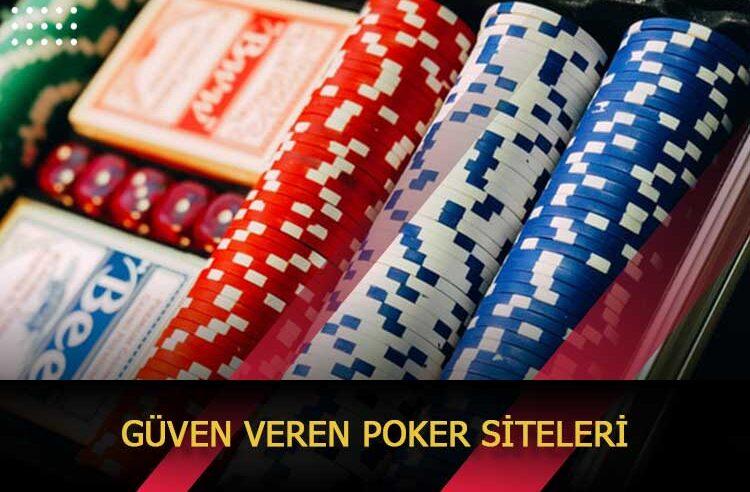 Güven Veren Poker Siteleri