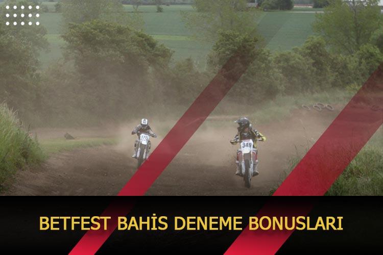 Betfest Bahis Deneme Bonusları