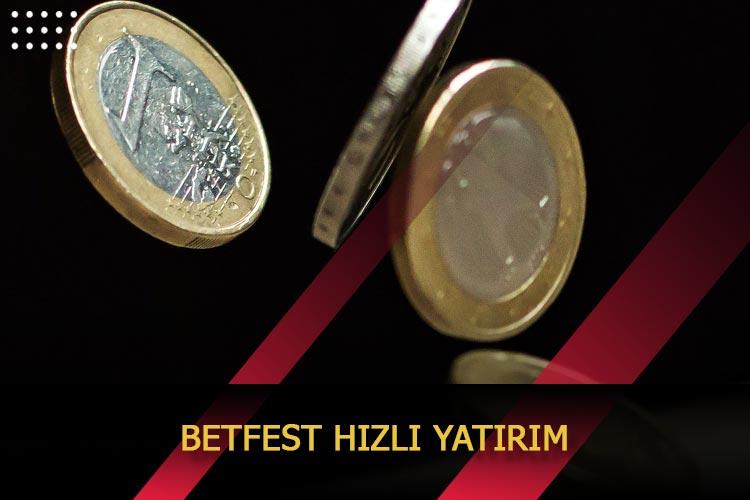Betfest Hızlı Yatırım