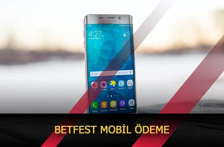 Betfest Mobil Yatırım