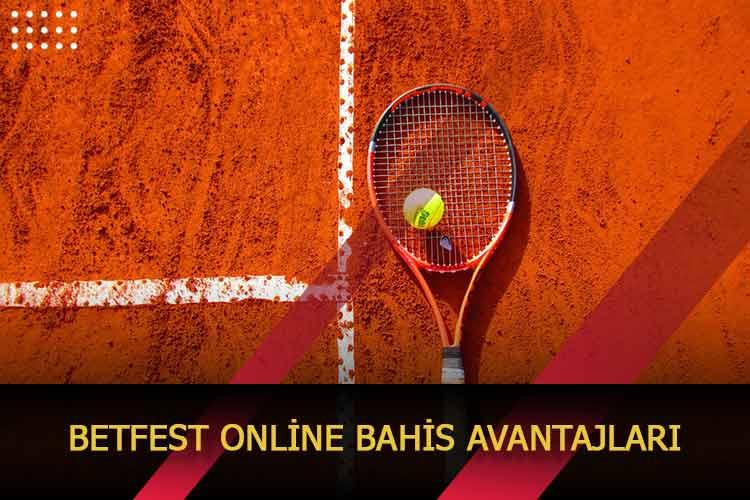 Betfest Online Bahis Avantajları